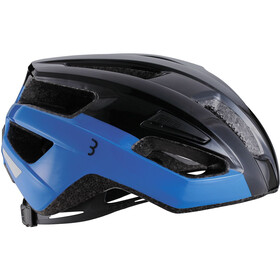 BBB Kite BHE-29 Casco, black/blue
